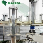 MOULD-HOLDER - Macpol Srl